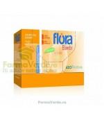 Flora Bimbi simbiotic pentru copii Probiotice si Prebiotice 10 plicuri AboPharma