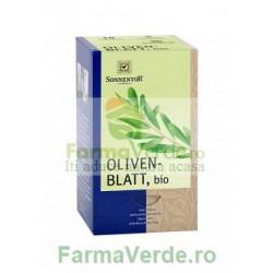 Ceai  Frunze de Maslin 18 plicuri BIO Sonnentor