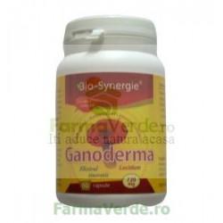 Ganoderma 60 Capsule Bio-Synergie