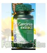 Garcinia extract 60 capsule Dvr Pharm