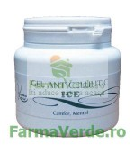 Gel Anticelulitic Ice 500ml KosmoLine