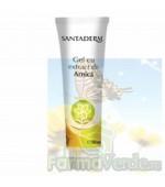 Gel cu extract de arnica Santaderm 50 ml Vitalia Pharma