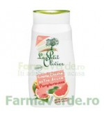 Gel de dus cremos cu extract de grapefruit FPO29 Le Petit Olivier Cosmetica Verde