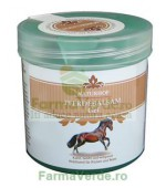 Gel Puterea Calului 250 ml Naturhof Senssitive Concept