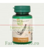 GinsenMax 60 Cpr DaciaPlant