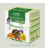 Ceai Glicemonorm 50 gr Dacia Plant