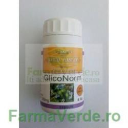 GlicoNorm 72 capsule Natura Plant IF