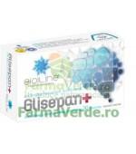 Glisepan+ Scapi de Stres 30 comprimate ACHelcor