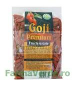 Goji Premium Fructe Uscate 500 gr Herbavit