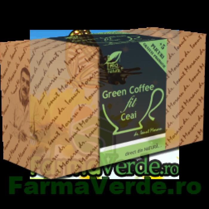 Green coffee plus plicuri prospect – Modalitati de a slabi