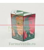Green Starlet Scadere in Greutate 30 stickuri Remedia