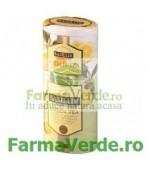 Ceai Green Tea si Citrus Tea Verde si Citrice 125 gr 70238 Basilur Tea