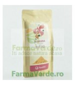 GUARANA Pulbere BIO 100 gr Activ Pharma Star