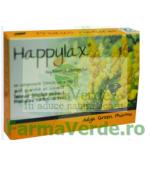 HAPPYLAX laxativ natural 20 comprimate Adya Green