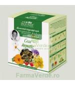 Ceai hepatic 50 gr Dacia Plant