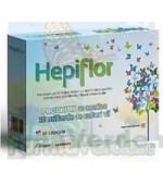 Hepiflor Probiotice Adulti 10 capsule Terapia