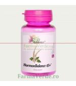 HormonBalance 45+ Menopauza 60 capsule Sublima Dacia Plant