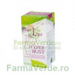 Hyper Bust 60 capsule Hypericum Impex Plant