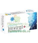 Imviral Plus vitamina C si Zinc 30 tablete ACHelcor