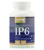 IP6 (Inozitol Hexafosfat) 120 Capsule Jarrow Secom
