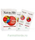 Kit Natura Mix Vigore adulti fiole + granule Aboca