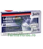 Lactaza Enzima 5000 60 comprimate Jutavit Magnacum Med