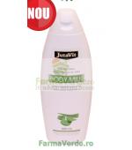 Lapte de Corp cu Aloe Vera 500 ml Jutavit Magnacum Med