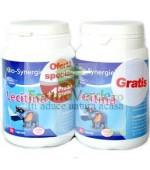 PROMOTIE!! Lecitina 1200 mg 1+1 GRATIS! 30 capsule Bio Synergie