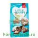 Little Hearts Musli cu Cocos si Ciocolata Cereale Sanatoase!100 gr SanoVita