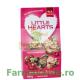 Little Hearts Musli cu Merisor Cereale Sanatoase 100 gr SanoVita