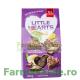 Little Hearts Musli cu Banane si Ciocolata 100 gr SanoVita
