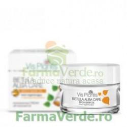 Lotiune corporala cu gudron de mesteacan EP102 Green Pharmacy Vis Plantis