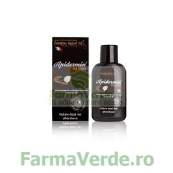 Lotiune dupa Ras Apidermin pentru Barbati AFTERSHAVE 100 ml Complex Apicol