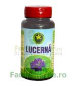 Lucerna 60 capsule Hypericum Plant
