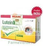 Luteina Plus 20 mg 30 capsule Walmark