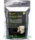 Macaccino Pulbere Ecologica/Bio 125g Niavis
