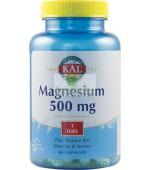 MAGNESIUM 500 mg 60 capsule Kal Secom