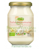 MAIONEZA FARA OU BIO VEGAN 250 ml Boer Romania