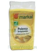 "MALAI ECO Prefiert ""POLENTA INSTANT"" MARKAL 500 gr Lorion BiOrganic"