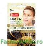 Masca rejuvenanta cu extract de caviar FF3 Fitocosmetic Cosmetica Verde