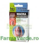 Masca hidratanta nutritiva pentru unghii exfoliate FO1 Fito Energia Cosmetica Verde