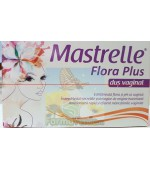Mastrelle Flora Plus dus vaginal x 10 plicuri Fiterman Pharma
