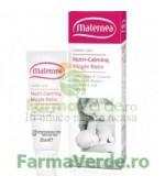 Maternea Balsam calmant mameloane gravide 20 ml Lavena