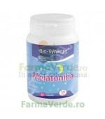 Melatonina 720 mg 30 Cps Bio Synergie Activ