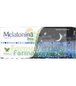 Melatonina 3 mg 20 comprimate Polipharma Polisano