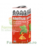 Sirop Tuse Expectolin Adulti Meltus Elixir 100 ml Solacium Pharma