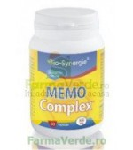Memo Complex 60 Cps Bio-Synergie Activ