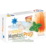 Mentol + Propolis 30 comprimate ACHelcor Pharma