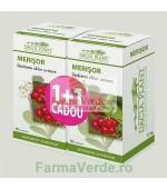 Merisor 60 Comprimate 1+1 GRATIS! DaciaPlant PROMOTIE!