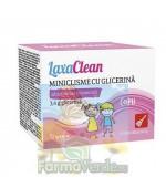 MINICLISME CU GLICERINA LaxaClean 3.4 g COPII 6 miniclisme Vitalia K Pharma